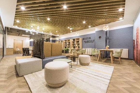 龙湖冠寓北京新国展店