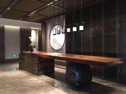 龙湖冠寓北京东迎坊服务式公寓