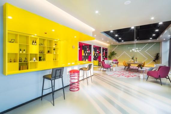 龙湖冠寓天津开发区四大街店